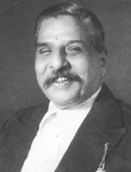 Late Aroor Laxminarayana Rao (1887-1969)