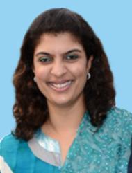 Mrs. Aroor Shilpa Rao