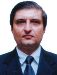 Mr. Aroor Ashok Rao