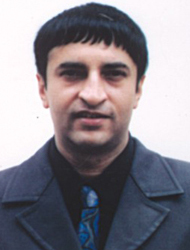 Mr. Aroor Sanjay Rao