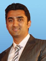 Mr. Aroor Arjun Rao
