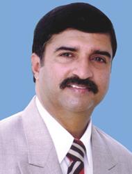 Mr. Aroor Kishore Rao